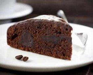 gateau simple au chocolat