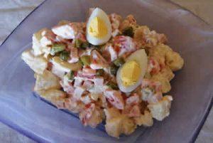 salade piemontaise