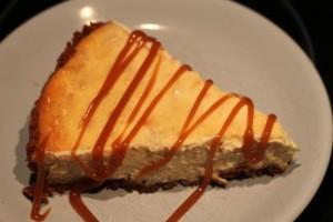 Cheesecake banane thermomix