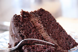 gateau au chocolat sans gluten avec thermomix