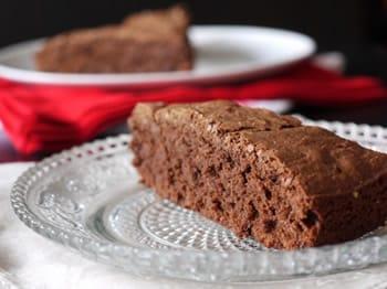 Gateau facile au nutella recette rapide pour votre dessert - Recette gateau au nutella facile ...