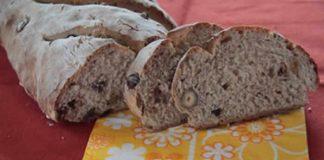 pain aux noix avec thermomix
