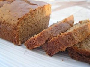 pain epices sans gluten