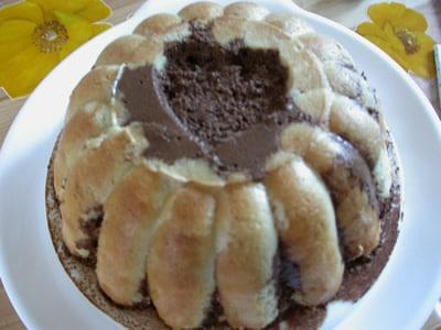 Recette cookies maison recette facile pour des d licieux g teaux - Recette charlotte chocolat facile ...