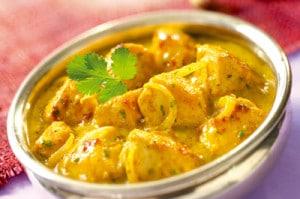 poulet au coco curry pomme de terre avec cookeo