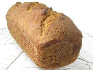 pain amande noix de coco sans gluten