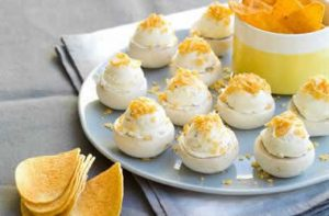 aperitifs au fromage avec thermomix