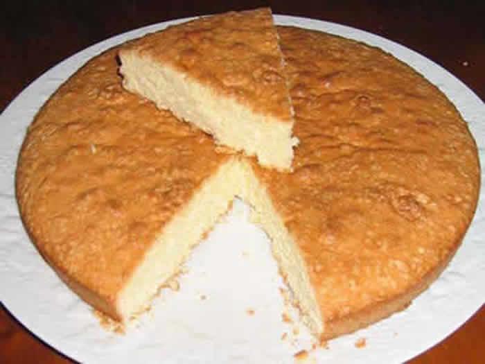 Gâteau au yaourt facile simple et rapide