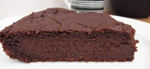 Gateau chocolat sans gluten recette facile pour un g teau - Gateau vegan sans gluten ...