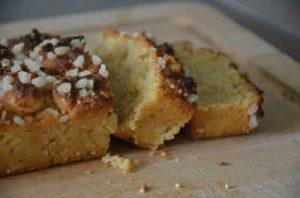 minis cakes compote de pomme avec thermomix