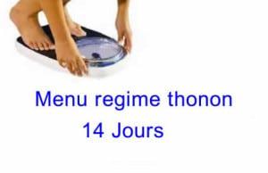 regime thonon
