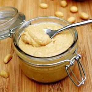 beurre de cacahuete avec thermomix