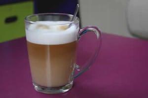 cappuccino thermomix