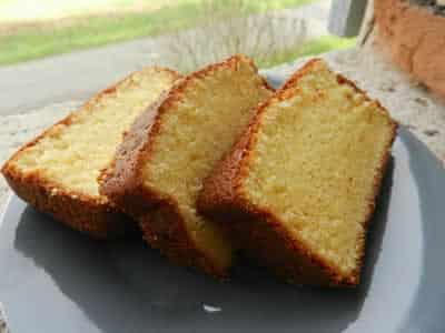 Cake Au Chocolat Facile Et Moelleux