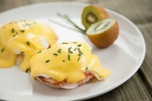 oeufs benedictine