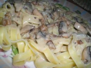 sauce roquefort avec cookeo