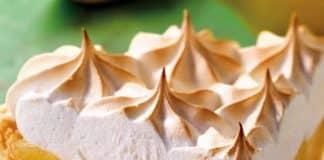 tarte au citron meringuee avec thermomix