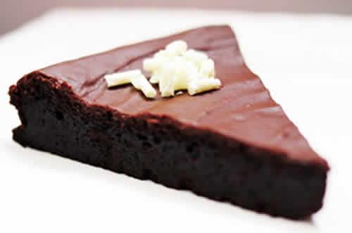 Gateau Chocolat Recette Facile Et Rapide Pour Un Delicieux Dessert