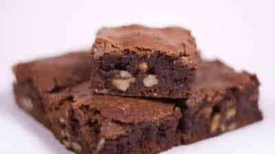 Recette Brownie au chocolat et noix