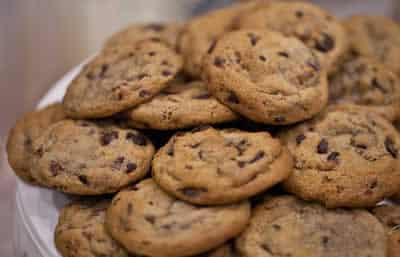 recette cookies maison recette facile pour des d licieux g teaux. Black Bedroom Furniture Sets. Home Design Ideas