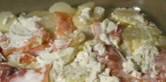 saumon pommes de terre creme cookeo