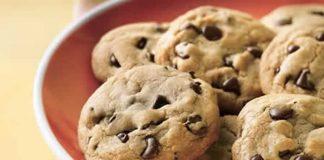 cookies pepites de chocolat thermomix