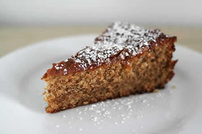 Mini Cake Noix Et Fromage