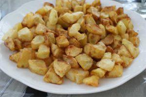 pommes de terre sautees cookeo