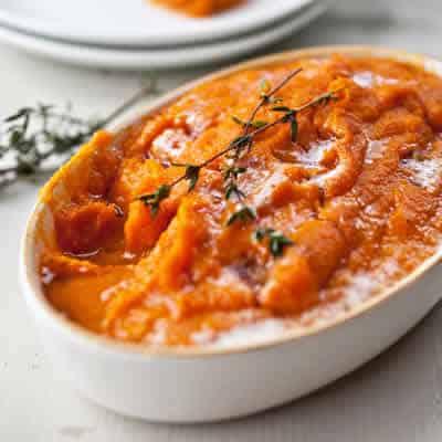 carottes miel cookeo