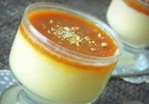 creme fleur oranger cookeo