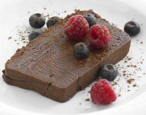 marquise chocolat thermomix