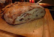 pain aux lardons companion