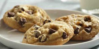 cookies pepites chocolat thermomix