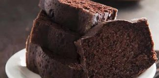moelleux chocolat facile