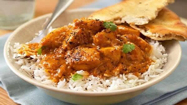 poulet au curry recette facile pour votre plat de poulet. Black Bedroom Furniture Sets. Home Design Ideas