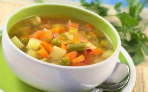 soupe legumes hiver
