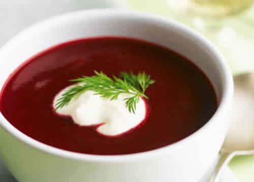 Vinaigrette au yaourt une sauce salade tr s l g re - Soupe betterave thermomix ...