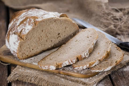 pain de campagne thermomix