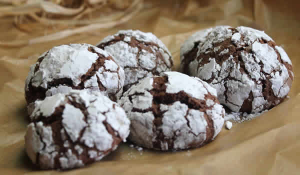 biscuits craqueles chocolat thermomix