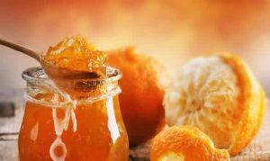 confiture orange cookeo