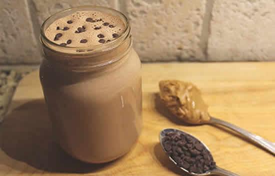 creme lait de soja chocolat cookeo