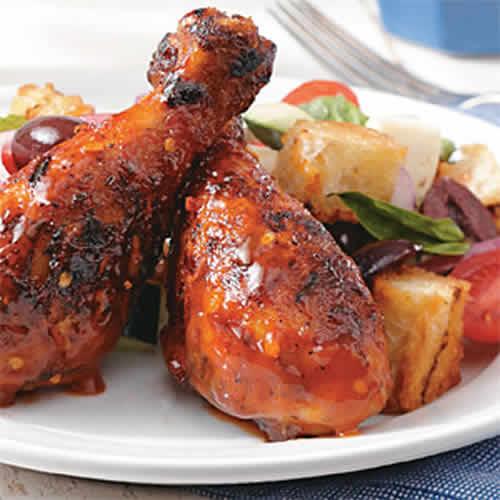 Blancs de poulet au porto avec cookeo recette facile - Idee recette cuisse de poulet ...