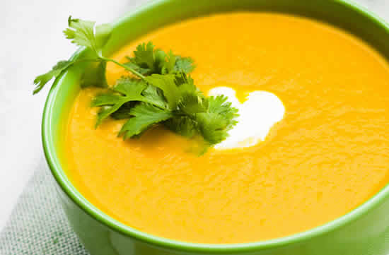 veloute legumes thermomix