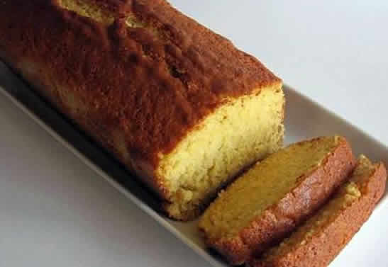 cake orange thermomix