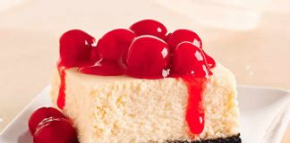 cheesecake new yorkais thermomix