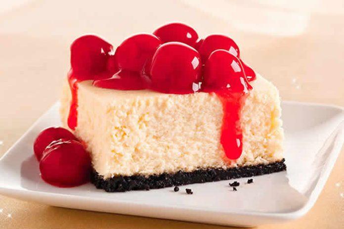 cheesecake new yorkais thermomix