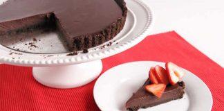 tarte chocolat thermomix