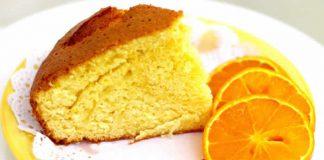 gateau orange facile thermomix