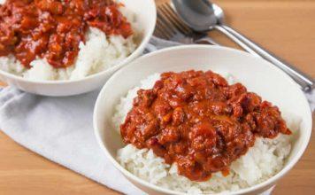 chili con carne thermomix