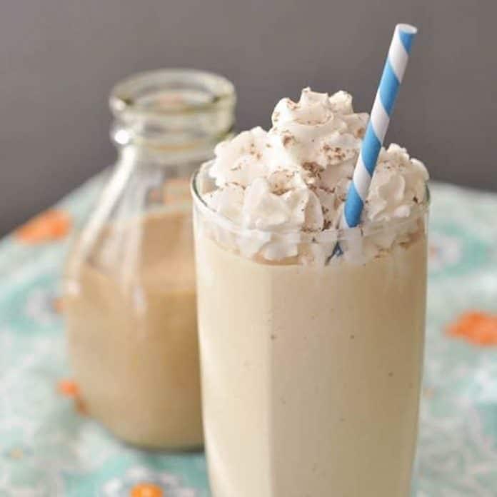 milkshake banane thermomix